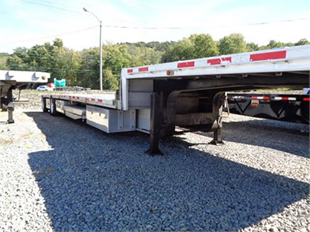 Drop Deck Trailers for Sale