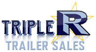 Triple R Trailer Sales New Philadelphia, Ohio